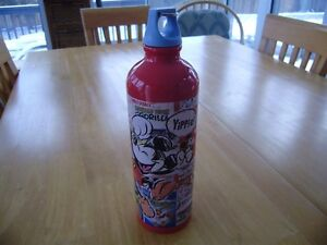 MICKEY MOUSE FRAME AND WATER BOTTLE Windsor Region Ontario image 3