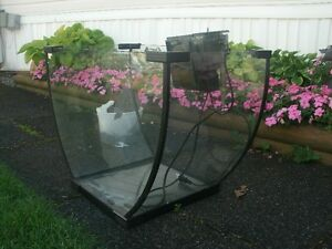 Beautiful Elegant Fish Tank