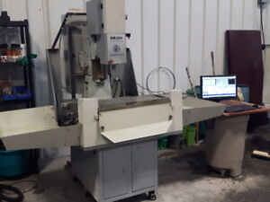 Ultimate 3D Milling Machine