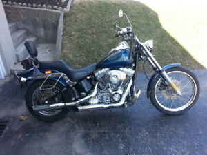 2000 Harley Davidson Softail Standard  FOR SALE , NEW PRICE