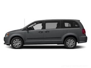 2016 Dodge Grand Caravan SE Plus  -  Power Windows - $127.62 B/W