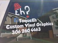 Affordable vinyl decals