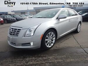 2015 Cadillac XTS Luxury   No Accidents! AWD