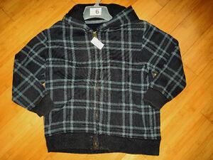 Boys Snowsuit/Dress Jackets & Spring/Fall Jackets - Size 6 London Ontario image 9