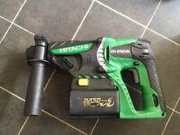 Drill/Hammer