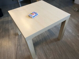 Ikea Side Table - like new