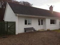 3 Bedroom Semi detached bungalow for rent