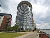 2 bedroom flat in Crews Street, Docklands E14