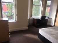 Bedrooms, double, BILLS INCLUDED, close to University, MRI hospital, city, transport, all amenaties,