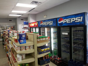 Sell Convenience store in Halifax NS