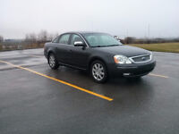 2007 AWD Full Equip Ford Five Hundred