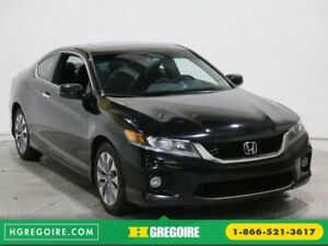 2013 Honda Accord EX AUTO MAGS A/C GR ELECT BLUETOOTH TOIT OUVRA