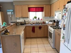 Used kitchen cabinets great deals on home renovation for Kitchen cabinets barrie