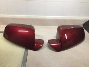 GMC TERRAIN MIRROR COVERS
