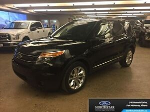 2014 Ford Explorer Limited   - $250.29 B/W