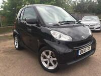 Smart fortwo 1.0 AUTO Pulse **63k MILES**