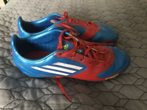 adidas adizero Soccer Shoes - 5.5