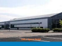 Fully Furnished - ( NORTHERN IRELAND SCIENCE PARK -BT3) Office Space to Let in Belfast