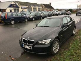 BMW 318 2.0 i ES 07/07