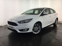 2015 FORD FOCUS ZETEC TDCI 5 DOOR HATCHBACK 1 OWNER SERVICE HISTORY FINANCE PX