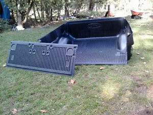 F-150 Box & Tailgate Liner Peterborough Peterborough Area image 5