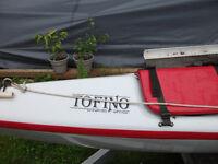 Necky Tofino tandem kayak