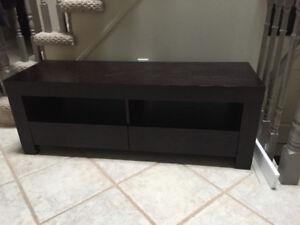 TV cabinet/ bench
