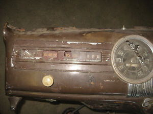 1947 or 48 Chevrolet car dash, sell or trade London Ontario image 3