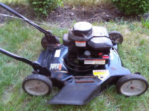 LAWN MOWER 450 SERIES 148 CC FOR SALE
