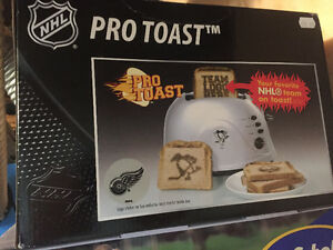 NHL Toaster (Redwings)