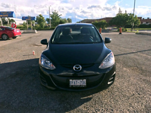 **LOW KM** 2013 MAZDA 2 FOR ONLY $7000 NEED GONE