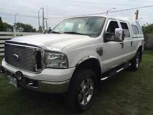 2006 ford 3500 super duty
