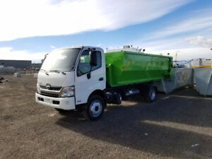 Waste/Junk Removal. Roll Off Bins. $180 Call 403-850-0172