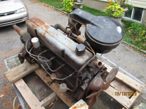 1955 Chevy 235 6 cylinder