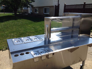 Earn Money with a Willie Dog Food Cart!