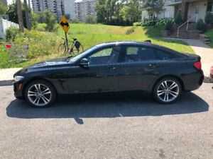 Bmw 428 xi Grandcoupe lease takeover 16months left