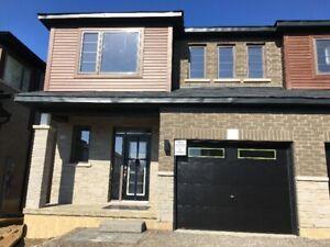 3 BDRM HOUSE FOR RENT – ANCASTER, APR 1st