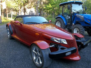 plymouth prowler a vendre