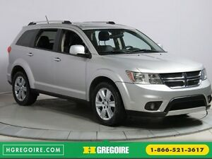 2012 Dodge Journey R/T cuir toit awd