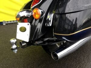 WTB a trailer Hitch for Kawi 1600 Nomad