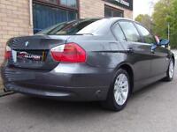 2006 BMW 3 SERIES 318I SE SALOON PETROL