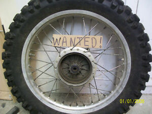 Yamaha TTR Wanted