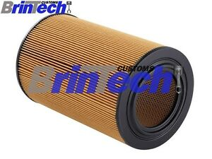 Air Filter Jul|2004 - For FORD COURIER - PG Turbo Diesel 4 2.5L WL [LC]