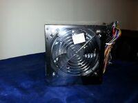 Power supply 500 W  neuf