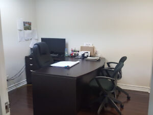 Office Space Available for Lease