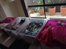 BULK LOTS SIZE 5 GIRLS CLOTHES Nudgee Brisbane North East Preview