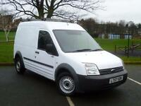 2007 57 Ford Transit Connect 1.8TDCi ( 90ps ) Euro IV T230 LWB L PANEL VAN