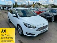 2015 Ford Focus TITANIUM TDCI Hatchback Diesel Manual