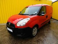 2014 FIAT DOBLO 16V 1.2 DIESEL 5 SPEED MAN