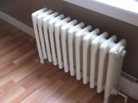 Radiators in Excellent Condition